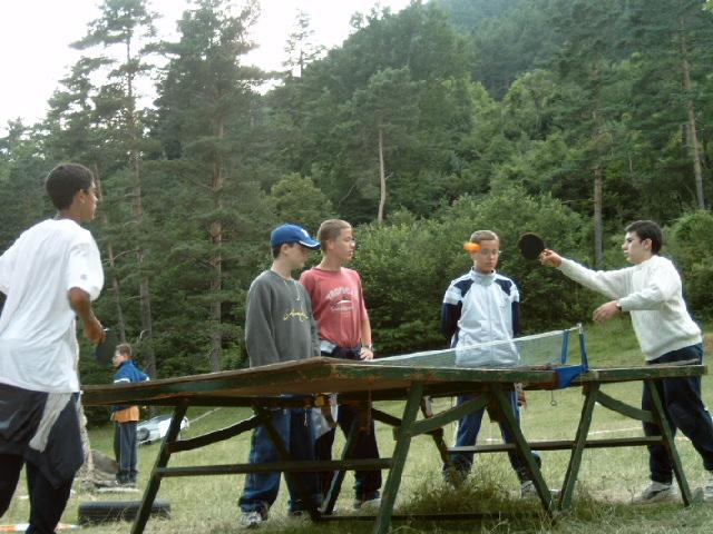 Un Dia Con Nosotros Una Experiencia Para El Recuerdo Campamentos